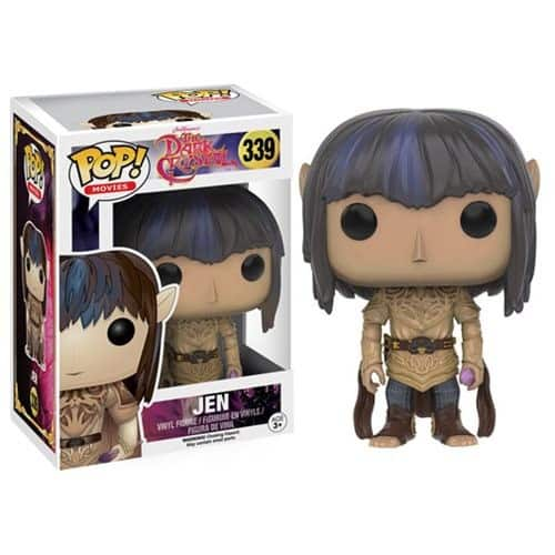 Funko POP! The Dark Crystal - Jen Vinyl Figure 10cm
