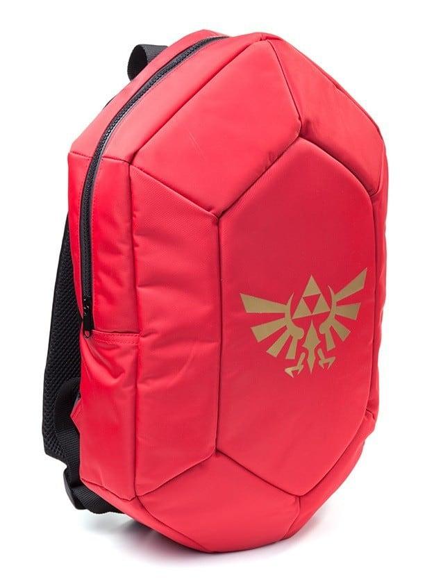 Zelda - Rupee 3D Bag