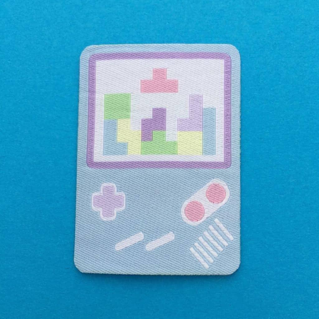 HOYFC Gameboy Tetris Patch