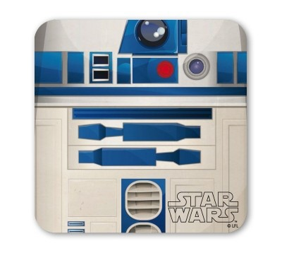 Star Wars - R2-D2 - Coaster