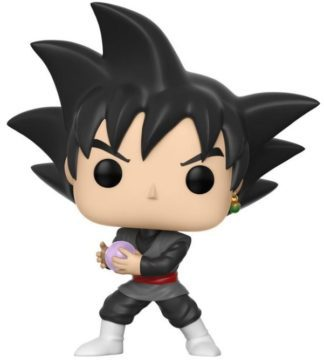 Funko POP! Anime Dragon Ball Super – Goku Black