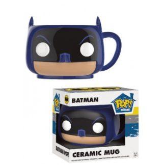 Funko POP! Homewares – DC Comics – Batman 2 Ceramic Mug
