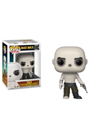 Funko Pop! Movies Mad Max Fury Road Nux Shirtless