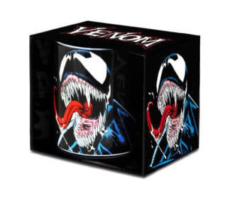 Marvel – Venom Face – Coffee Mug
