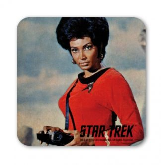 Star Trek – Uhura Works – Coaster