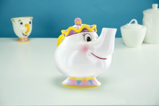 Disney Toy Box – Beauty and the Beast Mrs Potts Tea Pot