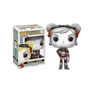 Funko POP! DC Bombshells – Harley Quinn Flashback LE