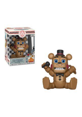 Funko POP! Five Nights at Freddy's Vinyl Figure Toy Freddy 9 cm