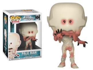 Funko POP! Horror Pan's Labyrinth – Pale man