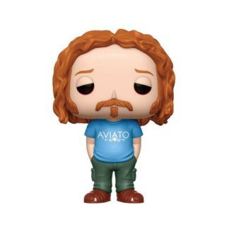 Funko POP! Silicon Valley Television Vinyl Figure Erlich 9 cm