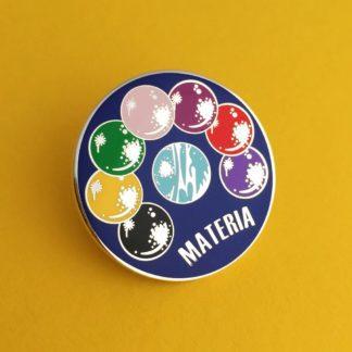 HOYFC Final Fantasy Materia Pin