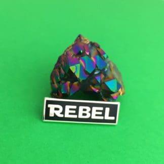 HOYFC Star Wars Rebel Pin