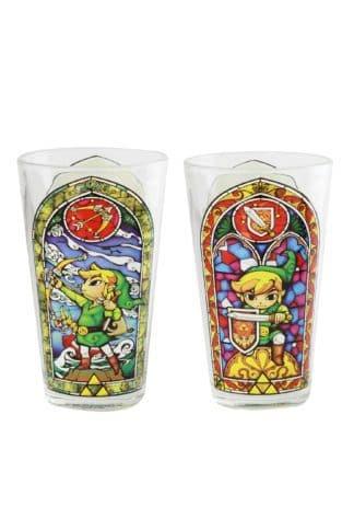 The Legend of Zelda Link's x