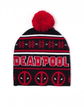 Deadpool – Christmas Beanie