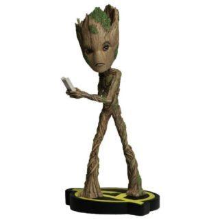 Avengers Infinity War – Head Knocker – Groot 20cm