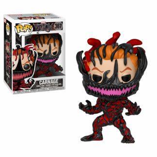 Funko POP! Venom CarnageCletus Kasady Vinyl Figure 10cm