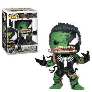 Funko POP! Venom VenomHulk Vinyl Figure 10cm
