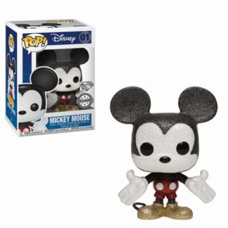 Funko Pop! Disney Glitter Mickey Mouse LE