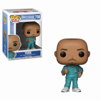 Funko Pop! TV Scrubs – Turk