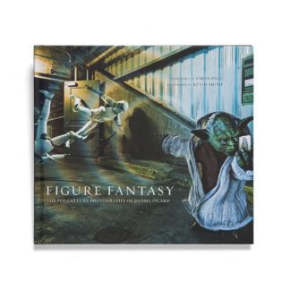 Figure Fantasy Hardcover