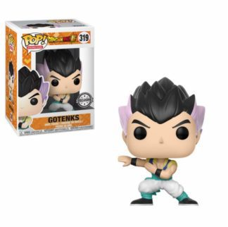 Funko POP! Dragonball Super – Gotenks Vinyl Figure 10cm Limited