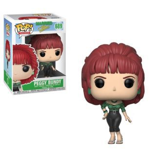 Funko POP! Married with Children Peggy Vinyl Figure 10cm