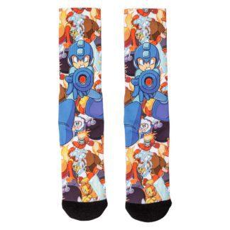 Mega Man Socks