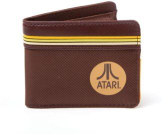 Atari – Brown Arcade Life Wallet