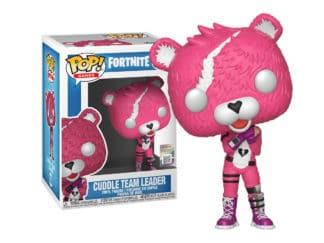 Funko Pop! Games Fortnite – Cuddle Team Leader