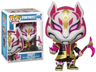Funko Pop! Games Fortnite – Drift