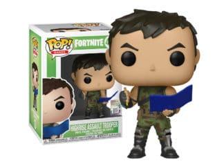 Funko Pop! Games Fortnite – High Rise Assault Trooper