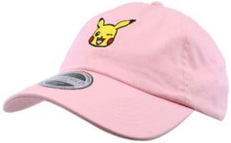 Pokemon – Pikachu Dad Cap