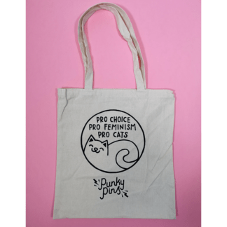 Pro Cats Tote Bag