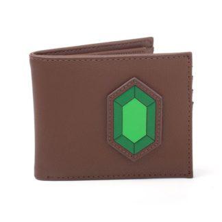 Zelda – Rupee Bifold Wallet