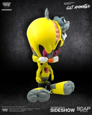 Looney Tunes Get Animated – Tweety Vinyl Figure