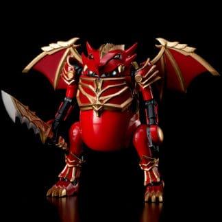 Mu 35MechatroWeGo Dark Knight Figures