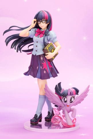 My Little Pony Sparkle Bishoujo 17 Scale PVC Statues