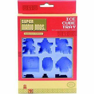 Super Mario Bros Ice Cube Tray