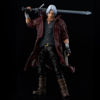 Devil May Cry 5 Dante 112 Scale Action Figures