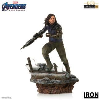 Marvel Avengers Endgame – Winter Soldier 110 Scale Statue