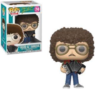 Pop! Rocks 'Weird Al' Yankovic