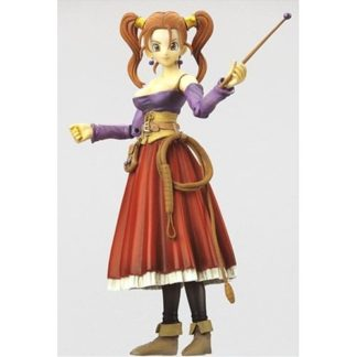 Dragon Quest VIII – Play Arts Action Figure – Jessica