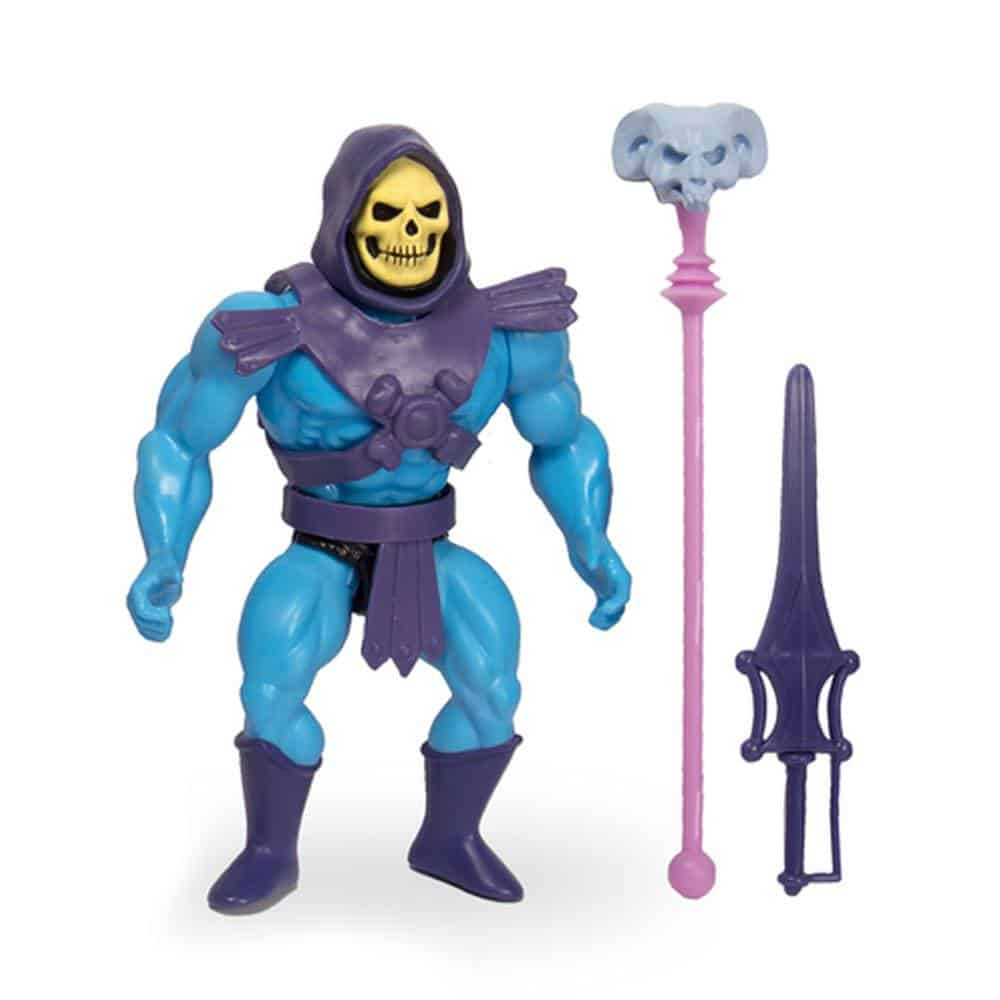Masters of the Universe Wave 1 | getDigital