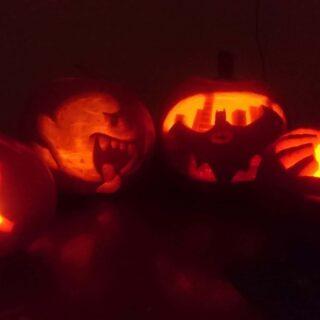 Halloween Bitropolis 2017